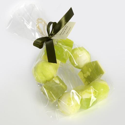 Aromatherapy Soap Beads Grapefruit & Verbena