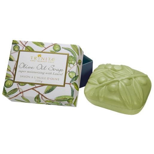 Olive Oil Soap super moisturizing with Laurel
