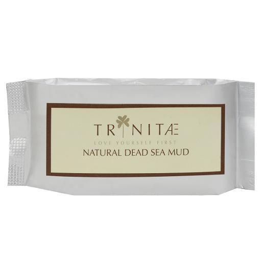Trinitae Totes Meer Schlamm 150 gr natural dead sea mud