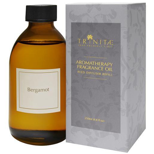 Fragrance Refill Bottle - Bergamot
