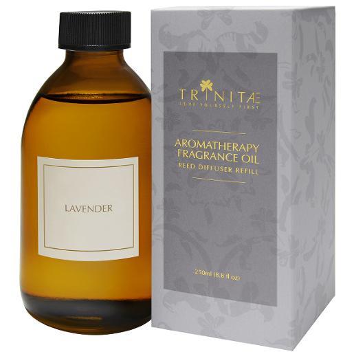 Fragrance Refill Bottle - Lavender & Geranium