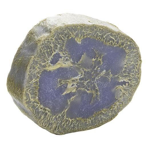 Aromatherapy Foot Loofah Soap Lavender