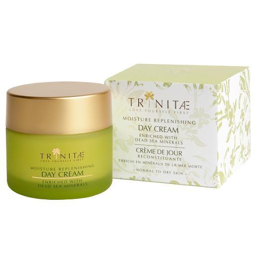 Trinitae Moisture Replenishing Day Cream