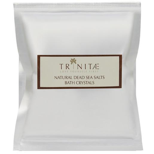 Trinitae Totes Meer Salz 250 natural dead sea salts bath crystals
