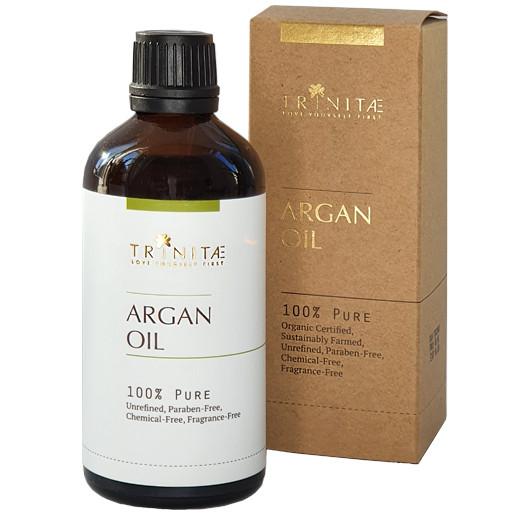 Trinitae Argan Oil