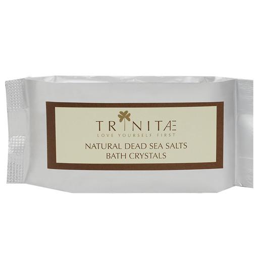 Trinitae Totes Meer Salz 150 gr Dead Sea salt bath christals