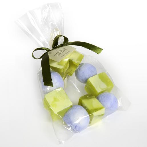 Aromatherapy Soap Beads Lavender & Verbena
